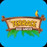 beer garden Button 150 x 150
